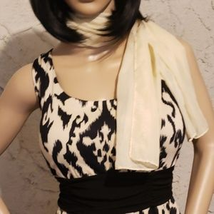 Dresses - 3 for $26 ❤ Dress, scarf, and bracelet